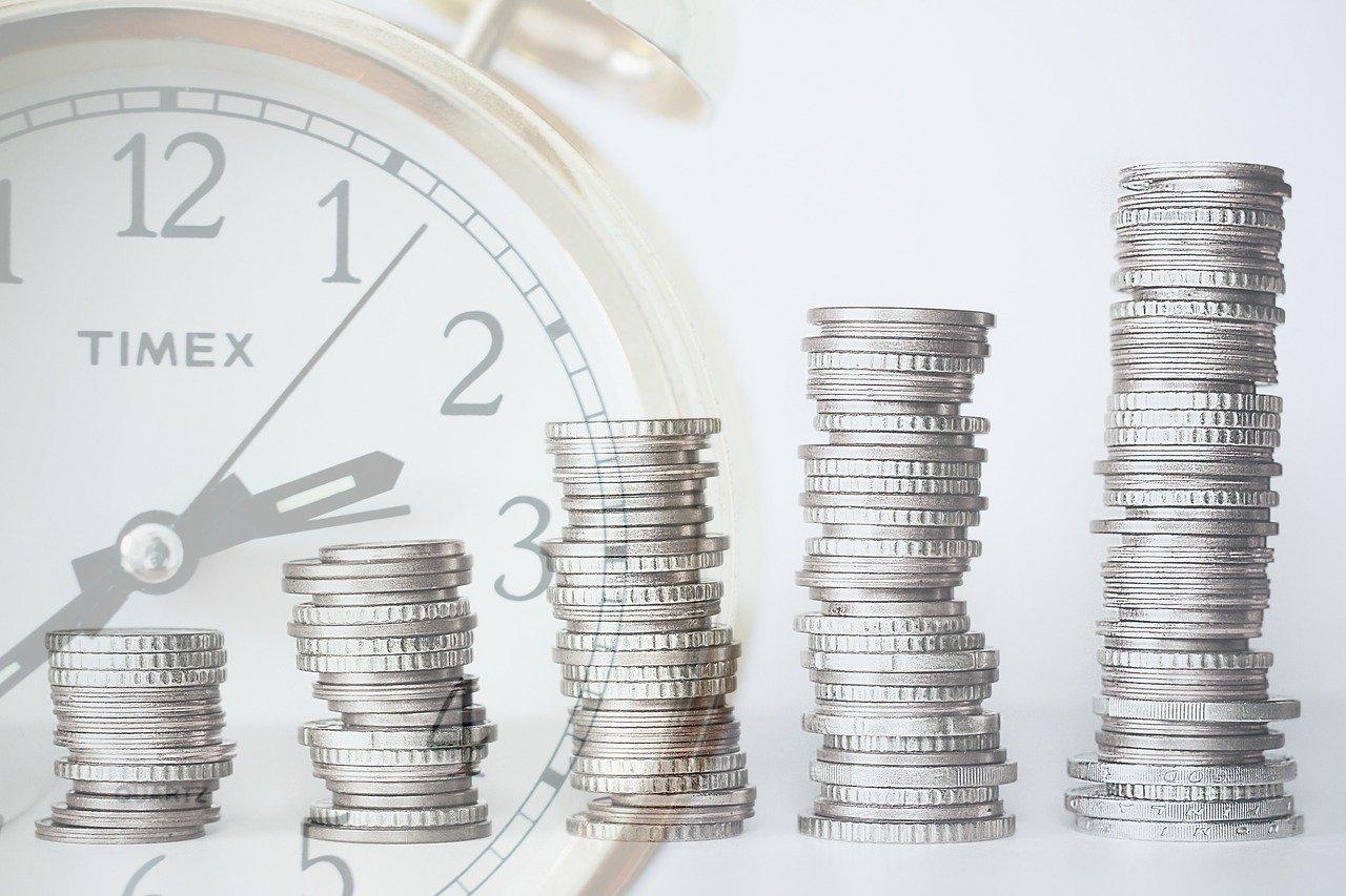 הלוואה כנגד קרן פנסיה