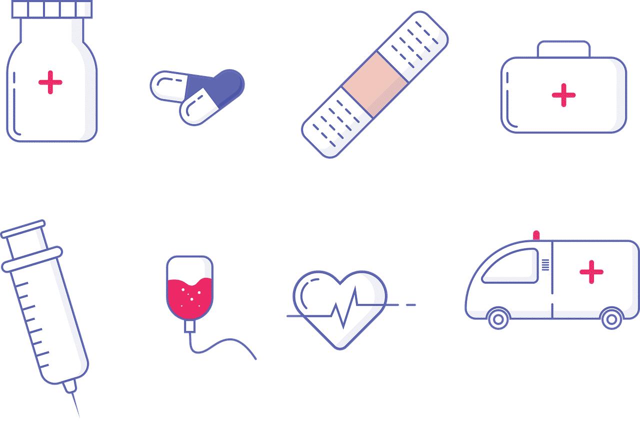 הכיסויים המומלצים בביטוח בריאות פרטי