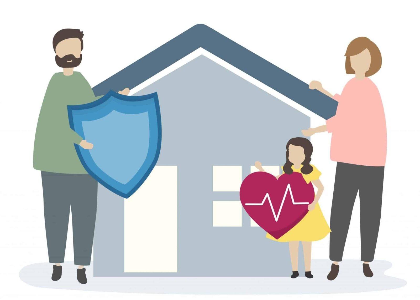 ביטוח חיים וביטוח משכנתא האם יש קשר ביניהם
