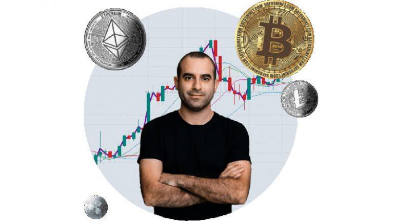הקורס המקיף למסחר והשקעה במטבעות דיגטליים