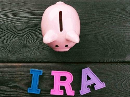 חבילת כניסה ל-IRA