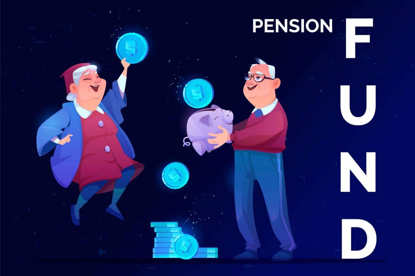 פתיחת קרן פנסיה בנוסף לקרן פנסיה לא פעילה קיימת