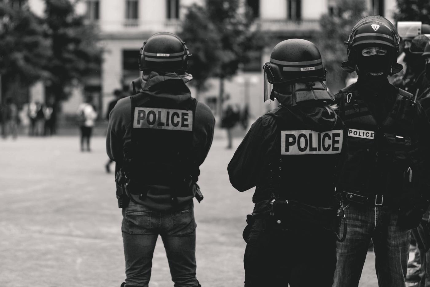 חישוב פנסיה תקציבית משטרה