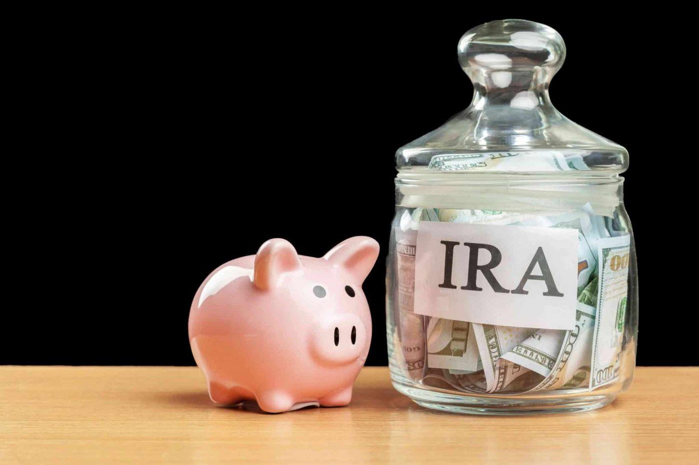 מהן מגבלות המסחר ב-IRA?