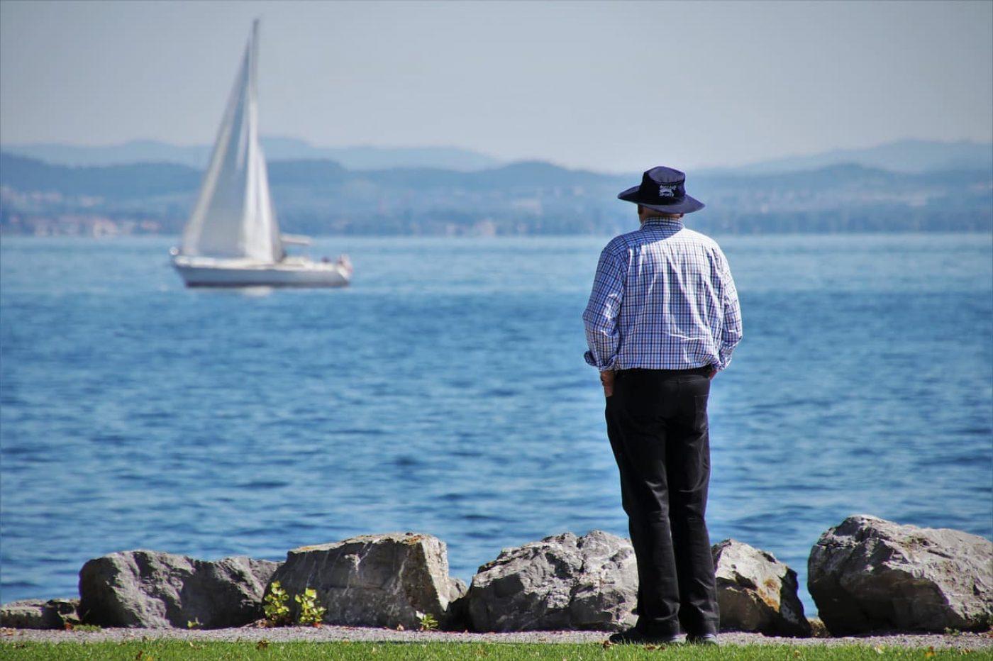 מתכנן פרישה מקצועי מסייע לך לצאת לפנסיה בצורה הטובה ביותר
