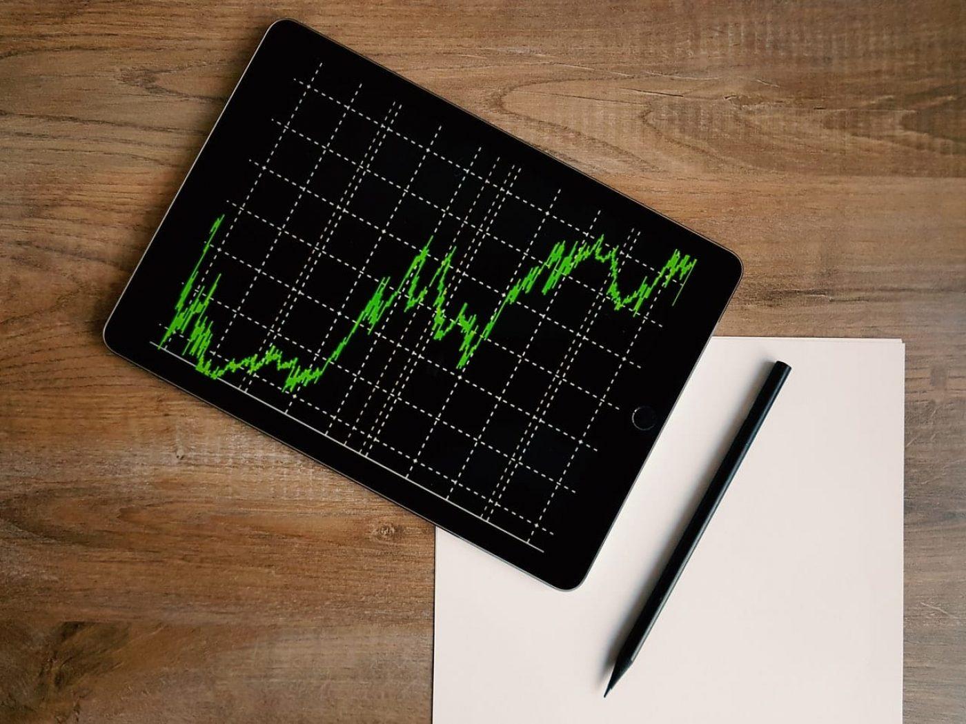 ירידות בשוק ההון עקב נגיף הקורונה