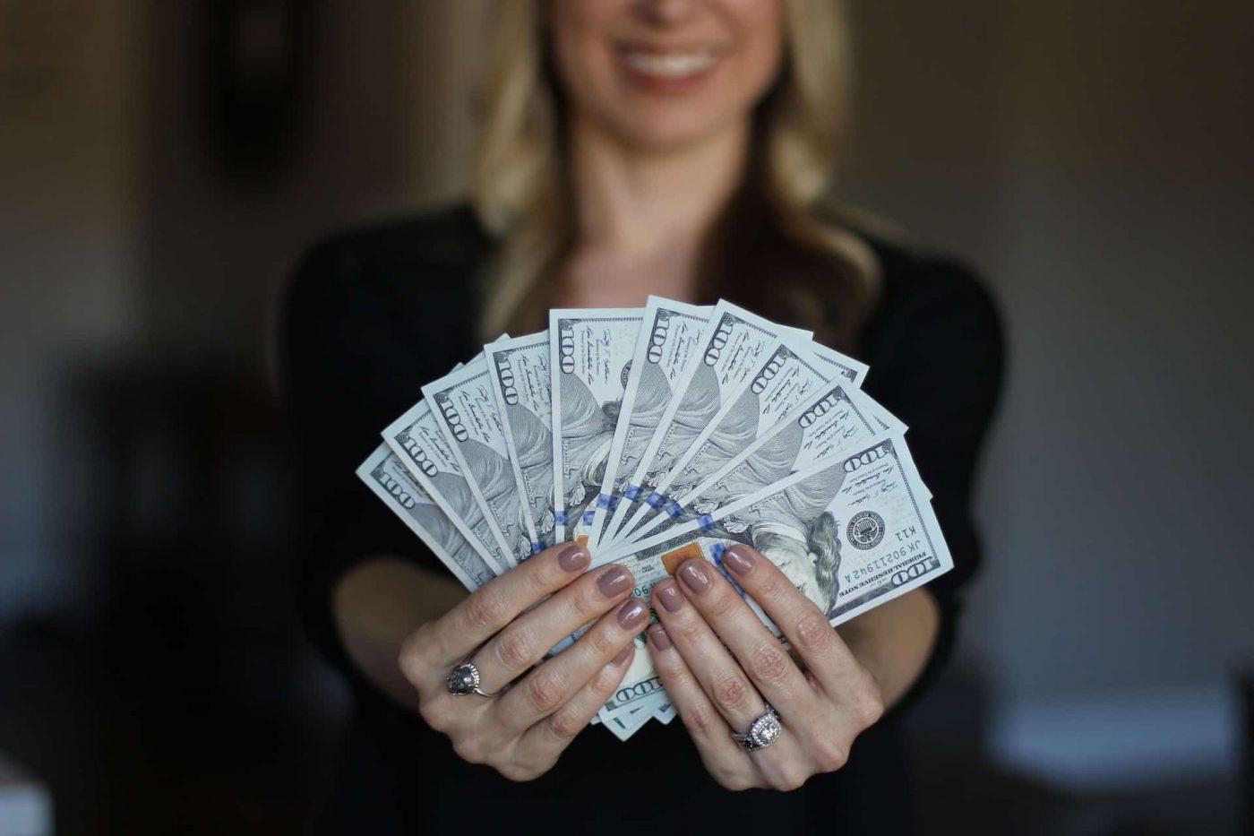 משיכת כספי פיצויים